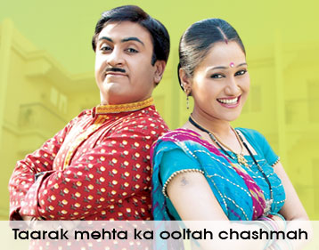 Indian Comedy Shows Online, Comedy Serial Videos, Best ... Taarak Mehta Ka Ooltah Chashmah Daya